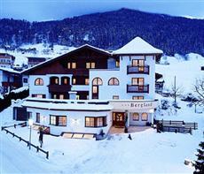 Hotel Bergland Arzl im Pitztal