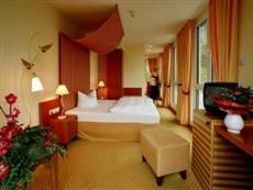 Hotel Burgblick Hochburg Ach