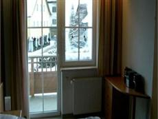 Hotel Cafe Ferienhaus Ilius Fieberbrunn