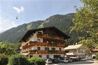 Hotel Cafe Traudl Mayrhofen
