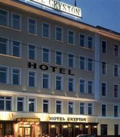 Hotel Cryston Vienna