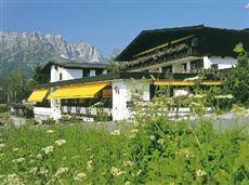 Hotel Der Bar Ellmau