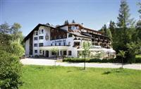 Hotel Der Leutascherhof Leutasch