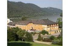 Hotel Donauschlinge Haibach ob der Donau