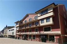 Hotel Drei Hasen Mariazell