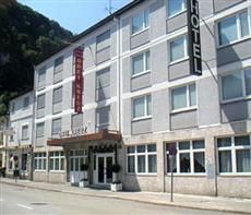 Hotel Drei Kreuz Salzburg
