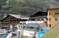 Hotel Edelweiss And Gurgl Obergurgl