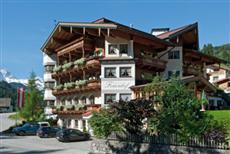 Hotel Ferienhof Gmeiner Gerlos