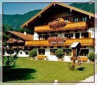 Hotel Ferienwohnungen Paulinghof Hutte Breitenbach am Inn