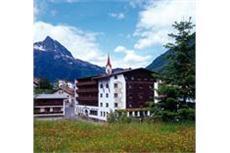 Hotel Fluchthorn Galtur
