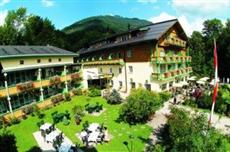 Hotel Foersterhof St Wolfgang