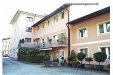 Hotel Ganslhof Salzburg