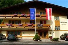 Hotel Garni Alpina Unken