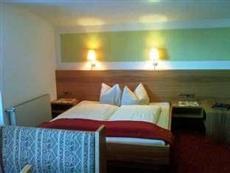 Hotel Garni Austria Mayrhofen