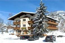 Hotel Garni Entstrasser Kitzbuhel