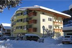 Hotel Garni Europa Sankt Anton am Arlberg