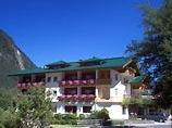 Hotel Garni Gluck Auf Mayrhofen
