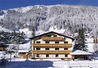 Hotel Garni Rauch Sankt Anton am Arlberg