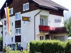 Hotel Garni Sohler Villach