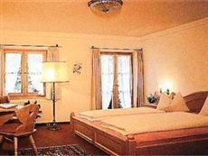 Hotel Gasthaus Post St Johann in Tirol