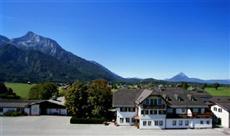 Hotel Gasthof Mostwastl Salzburg