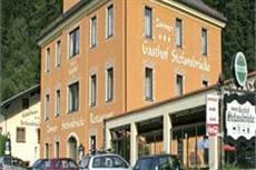 Hotel Gasthof Stefansbrucke Innsbruck