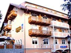 Hotel Gasthof Weisser Bar St Wolfgang