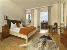 Hotel Gasthof Zur Post St Gilgen