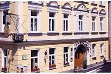 Hotel Goldener Adler Freistadt