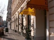 Hotel Goldener Baer Vienna