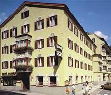 Hotel Goldener Lowe Kufstein