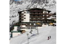 Hotel Gotthard Zeit Obergurgl