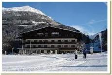 Hotel Haas Bad Gastein
