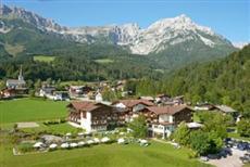Hotel Kaiser Scheffau am Wilden Kaiser