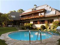 Hotel Kurpark Garni Baden