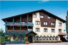Hotel Landgasthof Die Linde Hochst