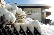 Hotel Landhaus Larchenhof Kleinarl