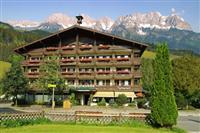 Hotel Lindner Oberndorf in Tirol