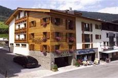 Hotel Montana Sankt Anton am Arlberg