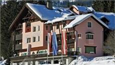 Hotel Mooserkreuz Sankt Anton am Arlberg