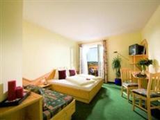 Hotel Oasis Jennersdorf