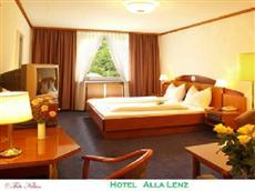 Hotel Pension Alla Lenz Vienna