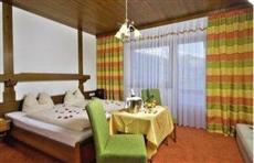Hotel Pension Andrea Gerlos