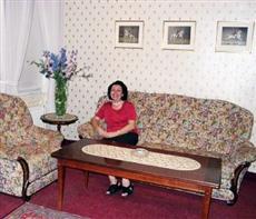 Hotel Pension Andreas Vienna