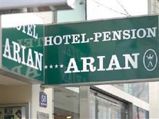 Hotel Pension Arian Vienna