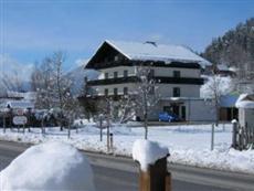 Hotel Pension Binder Bad Mitterndorf