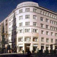 Hotel Pension Continental Vienna