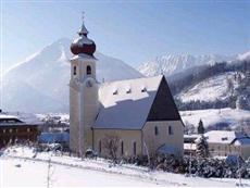 Hotel Pension Der Tiroler Achenkirch