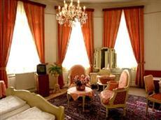 Hotel Pension Franz Vienna