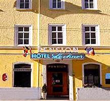 Hotel Pension Lechner Salzburg